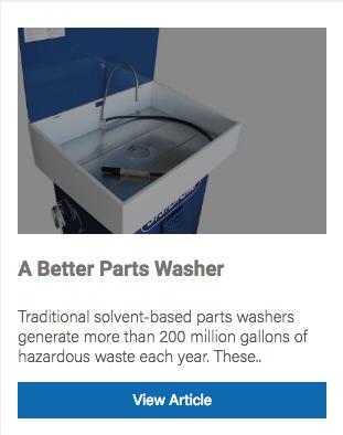 parts waser